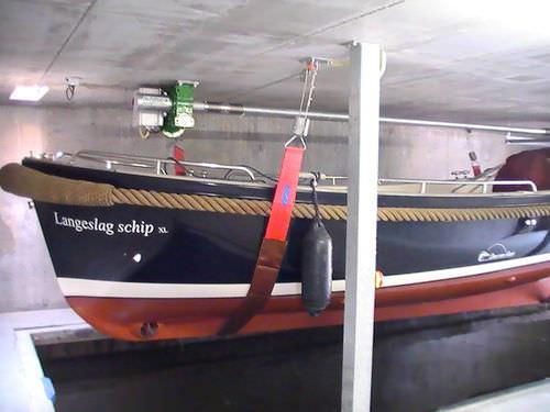 ascensor de barcos