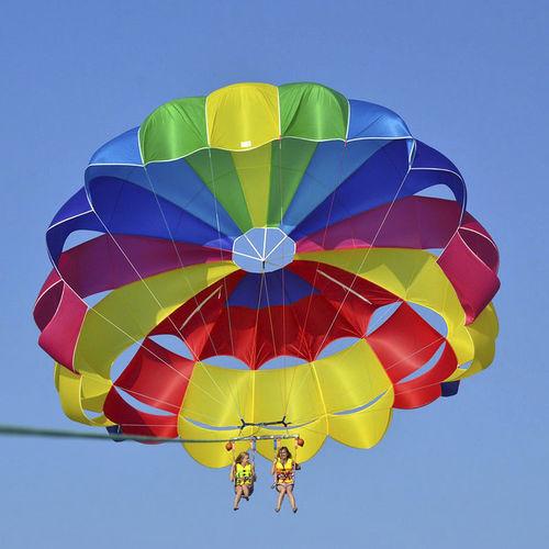 parasail 2 plazas