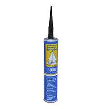 mástique-cola de poliuretano / multiusos / fibra de vidrio / para cubierta de teca