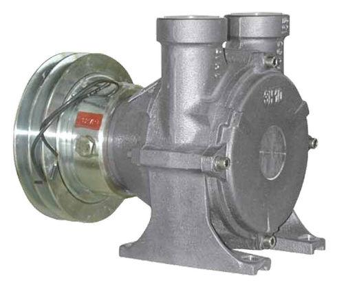 bomba para barco / de achique / para sistema de lucha contra incendios / para motor