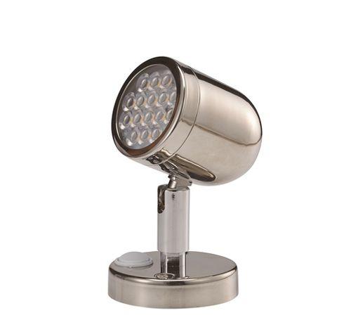 lámpara de lectura - AAA WORLD-WIDE ENTERPRISES LTD.