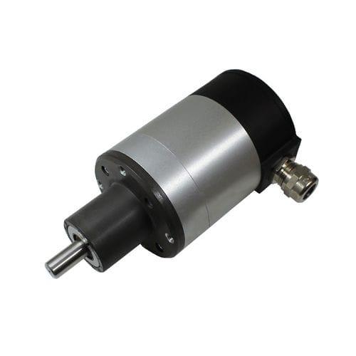 sensor de ángulo / de posición / de cabeceo / para barco