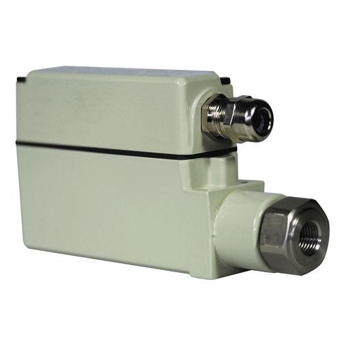 sensor de presión / para barco / para buque / para zona peligrosa
