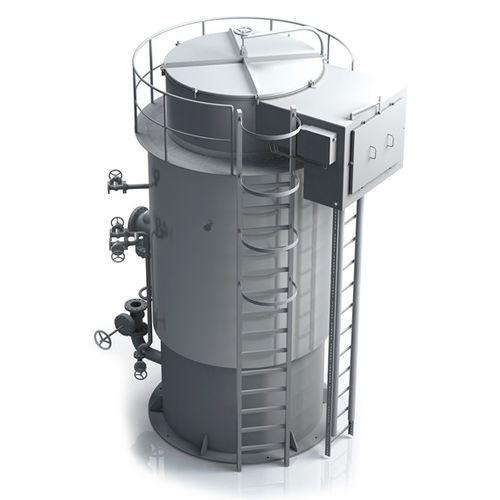 caldera para buque de vapor / eléctrica