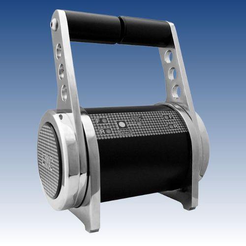 palanca de mando de motor / digital / multipalanca / para barco