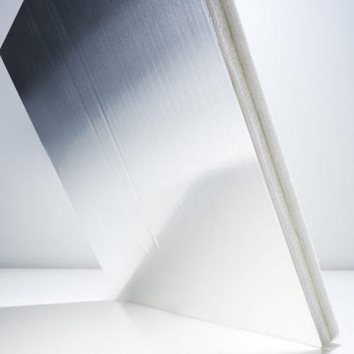 panel para aislamiento acústico