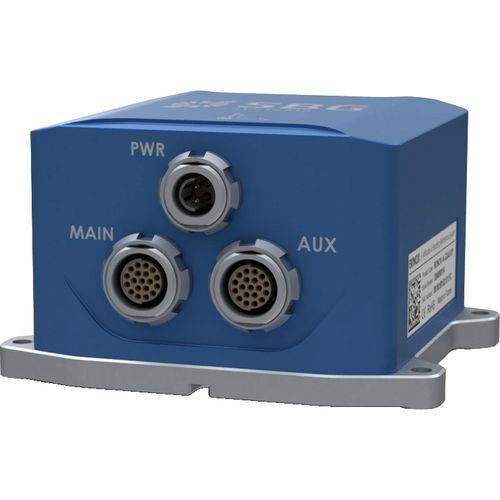 sensor de movimiento / de balanceo / de cabeceo / para barco