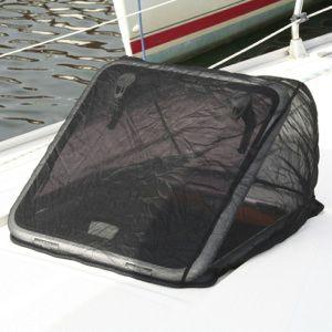 mosquitera para barco / para escotilla