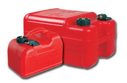 depósito de combustible / para barco / portátil