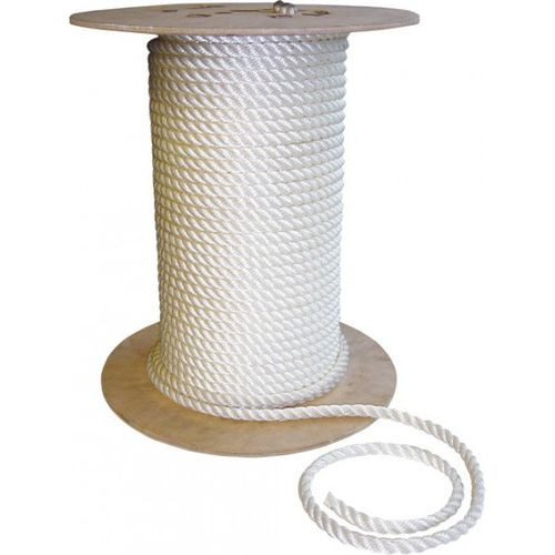 cordaje multiusos / simple trenzada / para velero / alma de poliamida