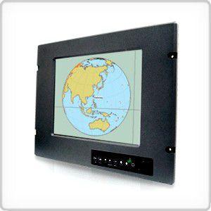 pantalla para buque / para barco / multifunción