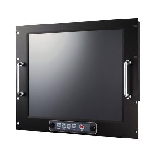 pantalla para barco / para yate / para buque / de vídeo
