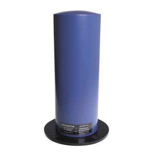 antena DAB / para barco / vertical / para mástil