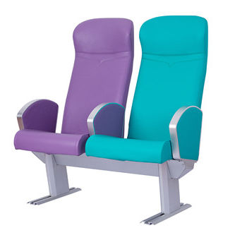 asiento para buque de pasajeros