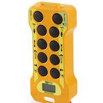 mando a distancia para grúa / para grúa pórtico / para travel lifts / para puerto