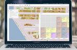 software de explotación / para terminal portuaria
