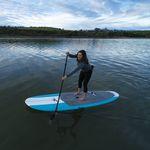 SUP longboard / para mujer / kevlar / PSE