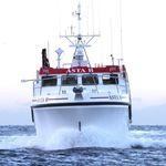 barco de pesca profesional
