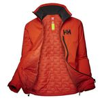 chaqueta de navegación costera / de navegación en altamar / para vela ligera / de uso profesional