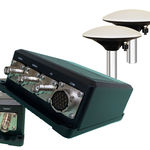 receptor GNSS / para barco / para buque / GPS