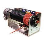 chigre para yate / de remolcado / de almacenaje / motor eléctrico
