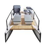 cabin-cruiser catamarán