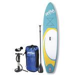 SUP allround / de olas / inflable / para principiantes