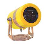 detector de llama / para buque / óptico / con cámara fotográfica