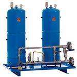 sistema de tratamiento del agua de sentina / para buque