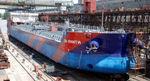 buque de carga tanque químico