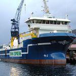 buque de carga granelero