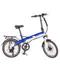 bicicleta plegable eléctrica / para barco