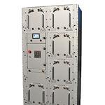 batería marina 345 V / litio / de iones