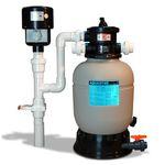 filtro de agua / para la acuicultura