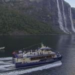 barco profesional barco de pasajeros