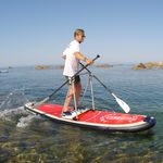stand-up paddle-board inflable