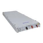batería marina 48 V / litio / de iones / para motor fueraborda eléctrico