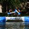 juego acuático barra de equilibrio / inflable / para yate