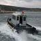 barco para acuicultura / intraborda / de PEAD