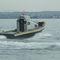 barco para acuicultura / hidrojet intraborda