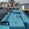 barco para acuicultura / catamarán / intraborda