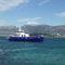 buque de servicio offshore para parques éolicos