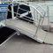 pasarela para buque / para gabarra / para terminal / manualTransmétal Industrie