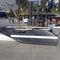 bote fueraborda / eléctrico / con consola lateral / embarcación auxiliar para mega-yate