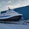 barco profesional barco de vigilancia12.0Arctic Bort
