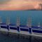 buque de carga graneleroPANAMAX SPoduhvat