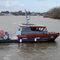 barco profesional barco de salvamentoAlumarine Shipyard