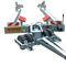 remolque de manipulación / para astillero naval / hidráulico