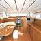 barco cabinado intraborda / diésel / con fly / clásico
