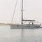 yate de vela de regata y crucero / con popa abierta / con 3 camarotes / con bauprés